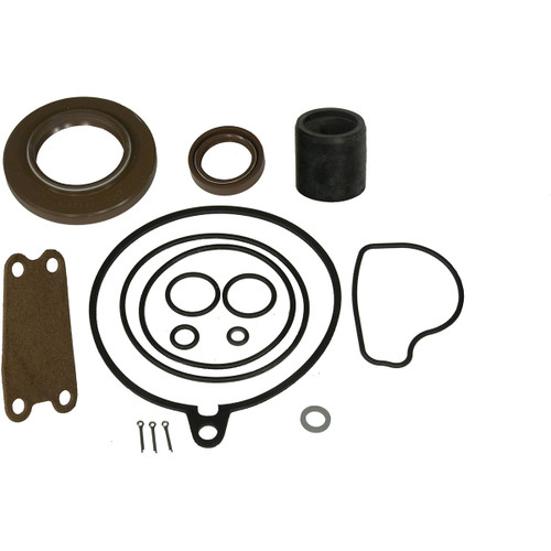 Sierra Seal Kit-Upper Gc Vp#3850594 18-2586