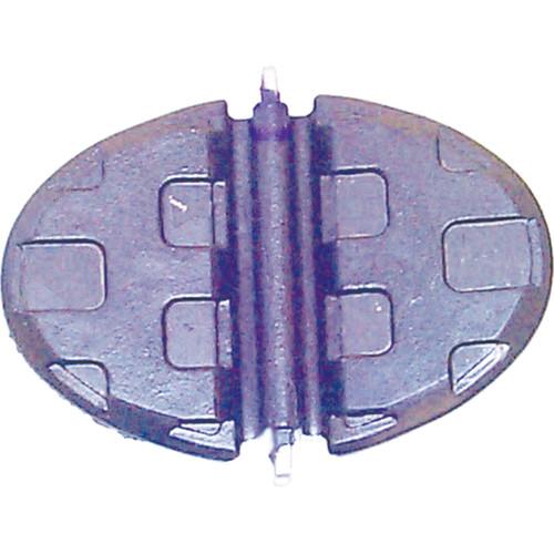 Sierra Water Shutter-Exhaust MerCruiser #60930 18-2727