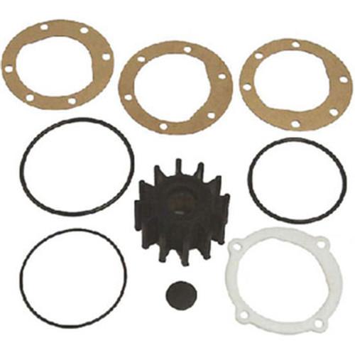 Sierra Impeller Kit-Volvo# 3858256-5 18-3081