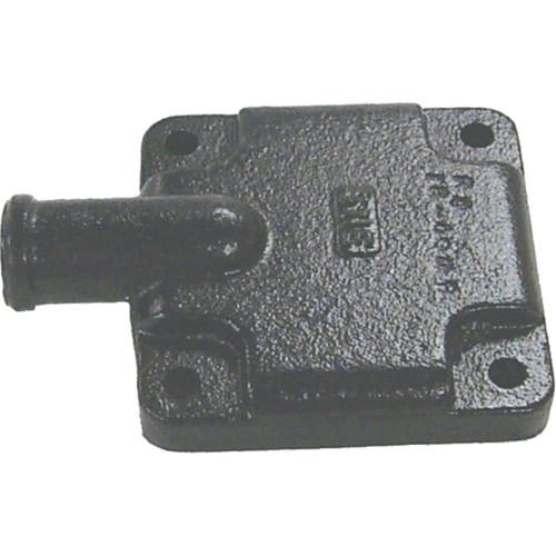 Sierra End Plate-Manifold OMC#910384 18-4009