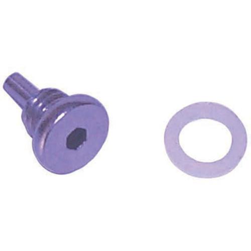 Sierra E-Tec Drain Screw W Magnet 18-4249