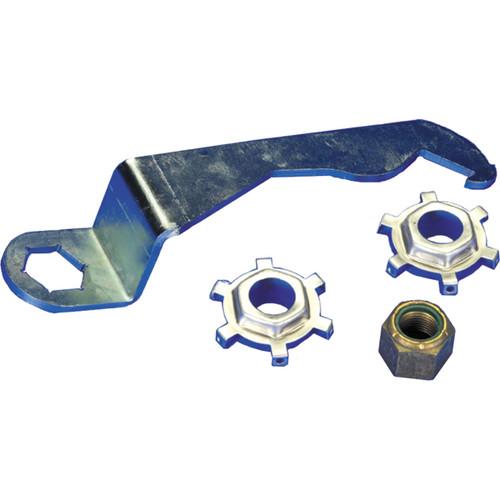 Sierra Propeller Wrench & Nut Kit 18-4446