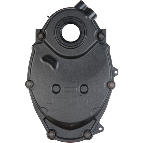 Sierra Timing Cover-Comp GM 4.3L W-Port 18-4511