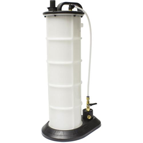 Sierra Fluid Extractor-Air Oper 8.8L 18-52104