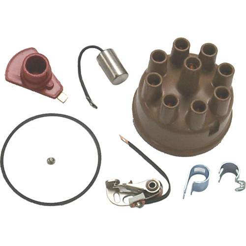 Sierra Tune-Up Kit W/Cap Mallory Stac 18-5271