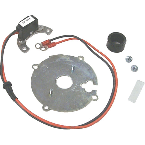 Sierra Conversion Kit-Hp- Delco L4 18-5285