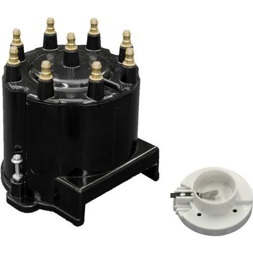 Sierra Cap-Rotor Kit Delco Hei V8 98+ 18-5291