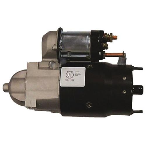 Sierra Starter Motor New 984456 18-5910