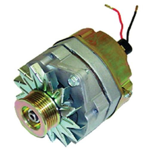 Sierra Alternator-68Amp 3-Wire Serp 18-5945