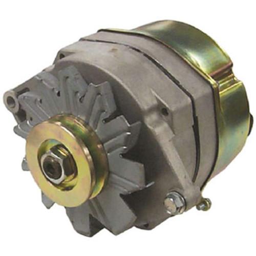Sierra Alternator-68Amp 1-Wire V-Belt 18-5956