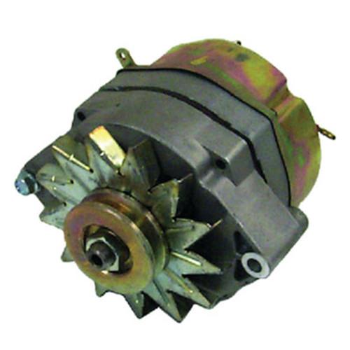 Sierra Alternator-68Amp 3-Wire V-Belt 18-5957
