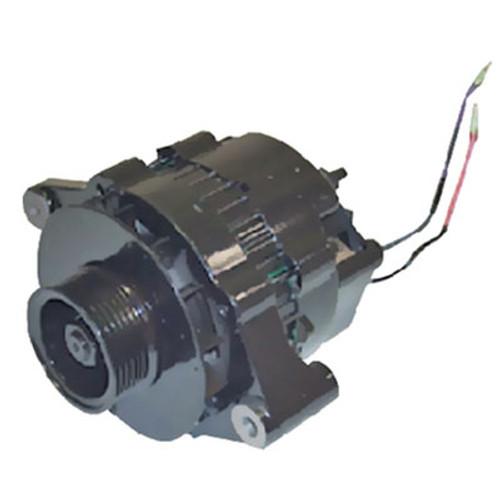 Sierra Alternator-55Amp 2-Wire Serp 18-5967