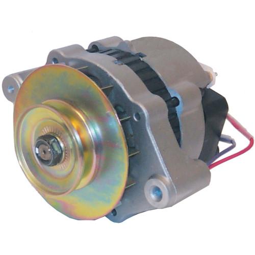 Sierra Alternator-51Amp Presto-Motor 18-6260