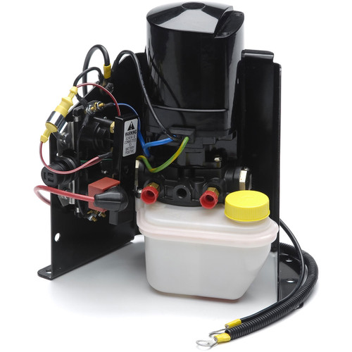 Sierra Complete Power Trim Pump Assembly 18-6768