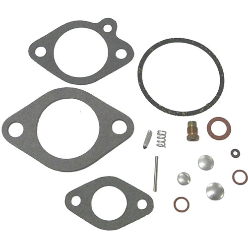 Sierra Carb Kit Chrys/Force See Notes 18-7037