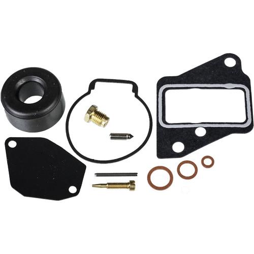 Sierra Carb Kit Yamaha #677-W0093-00 18-7059