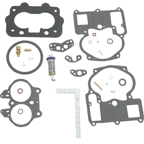 Sierra Carb Kit Vo 841994 Om 984487 18-7086