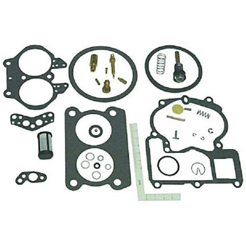 Sierra Carburetor Kit MerCruiser #3302-804845 18-7097