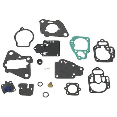 Sierra Carb Kit Mc1395-9761 1 18-7212