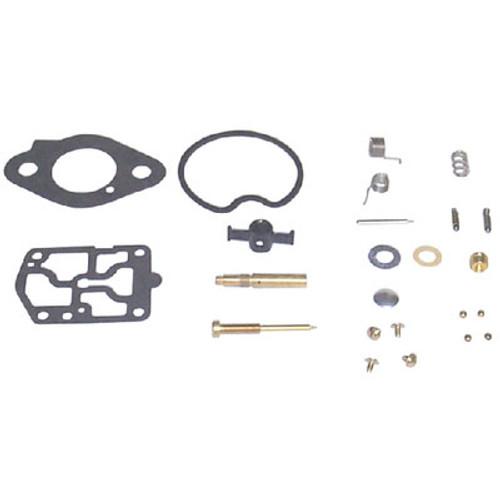 Sierra Carb Repair Kit MerCruiser #1395-9650 18-7226