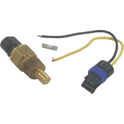 Sierra 805218T Coolant Temp Sensor 18-7600