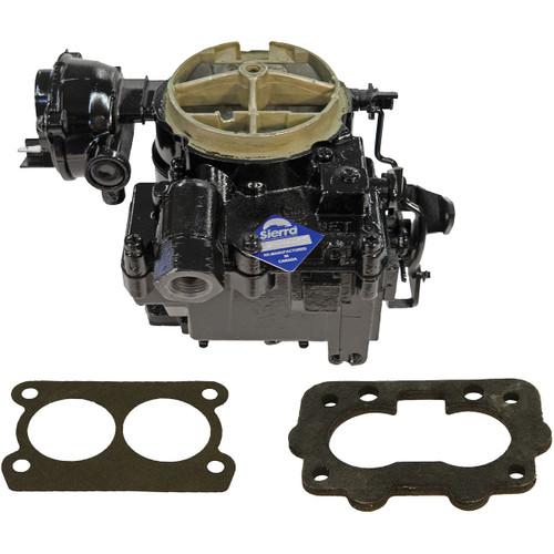 Sierra Carburetor Rochester 2 Bbl 18-7603-1
