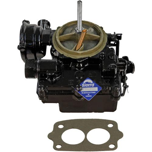 Sierra Carburetor Rmfg 18-7608-1