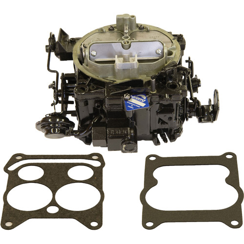 Sierra Carburetor Rochester 4 Bbl 18-7615-1