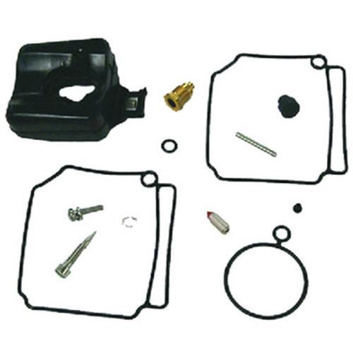 Sierra Carburetor Kit 6H4-W0093-04-00 18-7768