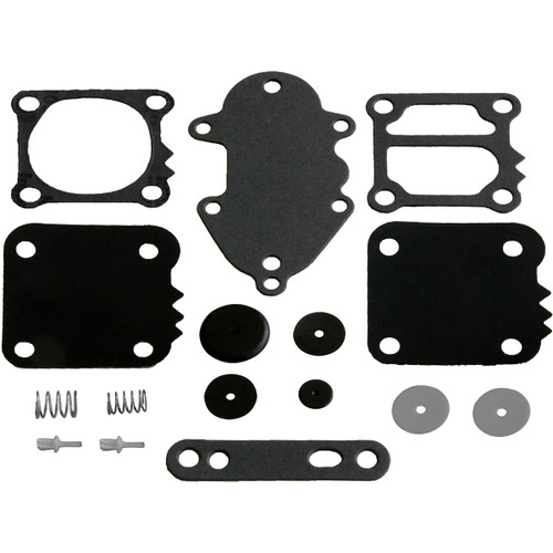 Sierra Fuel Pump Kit MerCruiser #21-857005A 1 18-7817