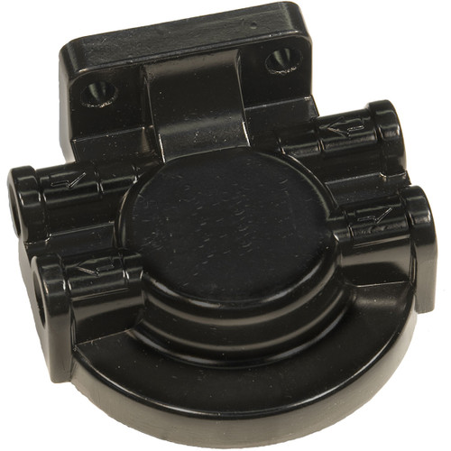 Sierra Filter Bracket-Aluminum 1/4 Npt 18-7853-1