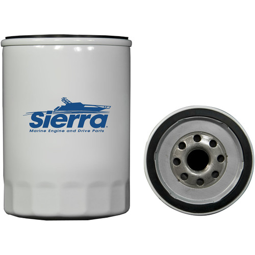 Sierra Filteroil-GM/Chev Long 18-7876