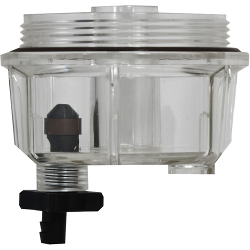 Sierra Clear Bowl For Fuel Filter 18-7922-1
