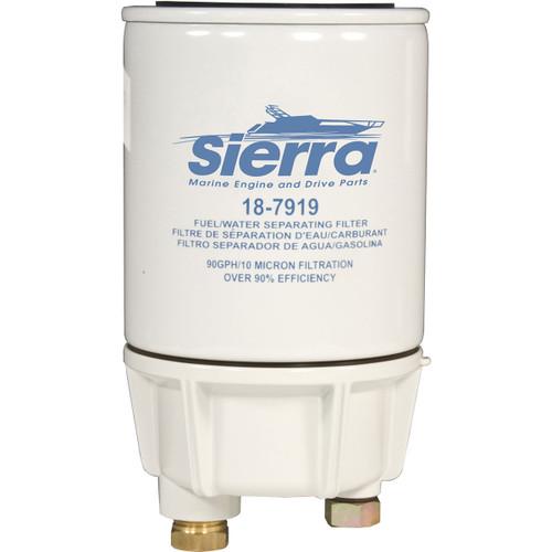 Sierra Filter-Gas W-Metal Bowl 10M 18-7929