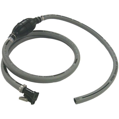 Sierra Fuel Line 8Ft Ev/Jn 1 Fit Epa 18-8014Ep-2