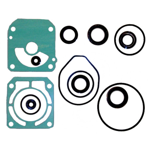 LOWER UNT SEAL KIT 26-816575A4 Sierra 18-8382