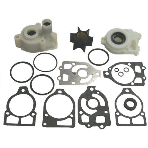 Sierra MerCruiser Alpha 1 Gen 1 Water Pump Kit 46-96148Q8 18-3320