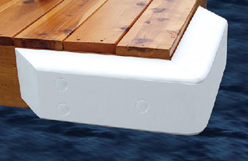Taylor Dock Cushion Corner 3.25X5X18 45984