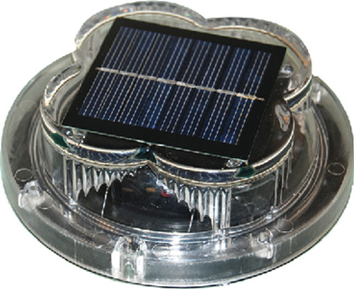 Taylor Solar Dock Light 46109