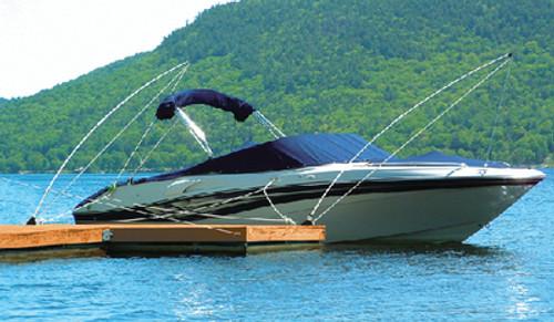Taylor Boatguard Mooring Whip 14Ft 99081