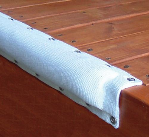 Taylor Lg. Dock Bumper 5-3/4In X 4Ft Db440