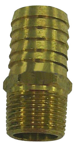 MerCruiser straight hose fitting 22-866725 22-863804