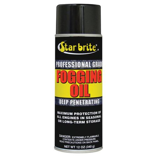 Starbrite Fogging Oil 12 Oz 84812