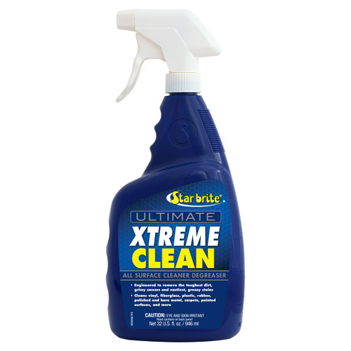 Starbrite Ultimate Xtreme Clean 32Oz 83232