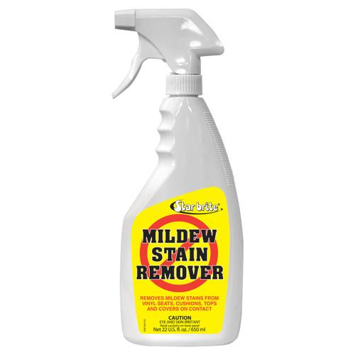 Starbrite Mildew Stain Remover 22 Oz. 85616