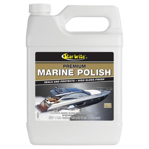 Starbrite Premium Marine Polish Gallon 85700