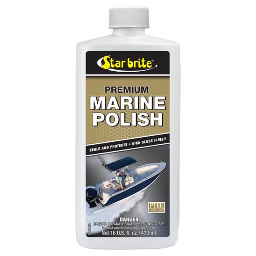 Starbrite Polish-Premium with PTFE 16Oz 85716