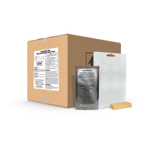 Starbrite MDG Fast Release 25/ Pack Bulk 89965