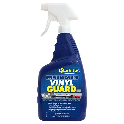 Starbrite Ultimate Vinyl Protect Spray 32Oz 95932