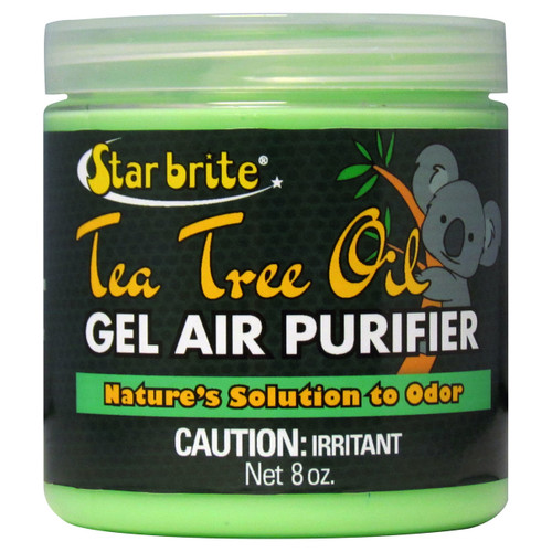 Starbrite Tea Tree Gel 8Oz 96508